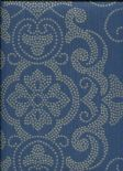 Continental Wallpaper 1300802 By Etten Gallerie For Today Interiors